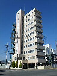 リーフジャルダン・レジデンスタワー[4階]の外観
