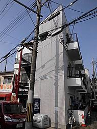 ドミール東野[3階]の外観