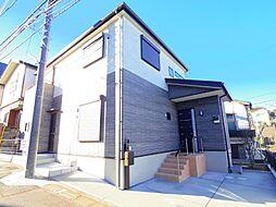 [一戸建] 千葉県松戸市二ツ木 の賃貸【/】の外観