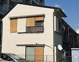 東京都板橋区坂下2丁目の賃貸アパートの外観