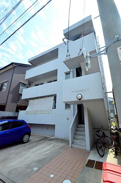 広島県広島市南区宇品西5丁目の賃貸マンション