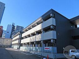 仙台市営南北線 広瀬通駅 徒歩8分の賃貸アパート