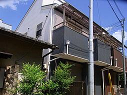 [一戸建] 大阪府高槻市真上町1丁目 の賃貸【/】の外観