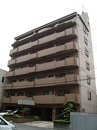 グランディール松浦[6階]の外観