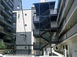 レオネクストジーシン[1階]の外観