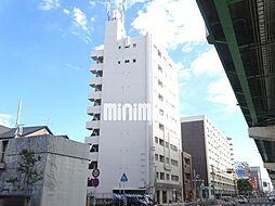 MOWAビル[4階]の外観
