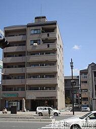 グランシャリオK[2階]の外観