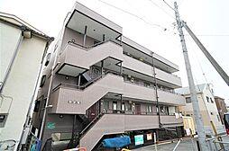 メゾンヤナセ[4階]の外観