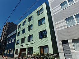 ルミエール札幌(旧スタジオ・6)