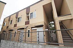 仙台市営南北線 北仙台駅 徒歩12分の賃貸アパート