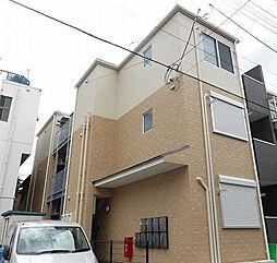 ワイズ横浜井土ヶ谷St[2階]の外観