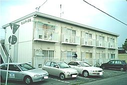 サンシティ日吉[201号室]の外観