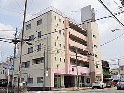 メイゾン平岡[1階]の外観