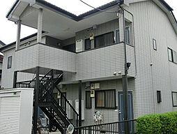 JR五日市線 秋川駅 徒歩5分の賃貸アパート