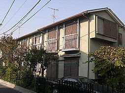 [テラスハウス] 東京都杉並区下井草3丁目 の賃貸【/】の外観