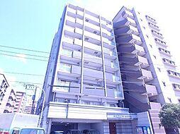 アクアシティオーシャンビュー[3階]の外観