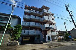 第2奥村マンション[1階]の外観