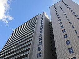 パークホームズ神戸ザレジデンス[15階]の外観