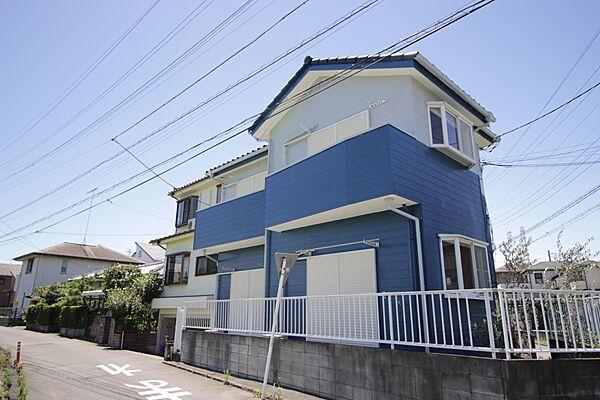 ベルハウス 2階の賃貸【埼玉県 / 川越市】