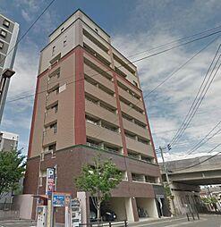 サンフォレスト箱崎[803号室]の外観
