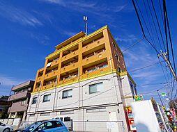 ロイビル国分寺[6階]の外観