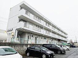 スカイタウン藤井A[2階]の外観