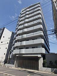 ロトルア[5階]の外観