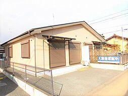 [一戸建] 東京都昭島市上川原町1丁目 の賃貸【/】の外観