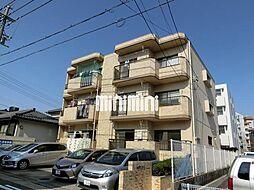 第3富士ハイツ[2階]の外観