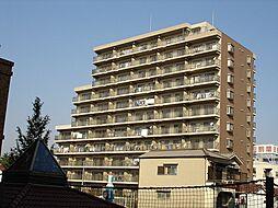 戴慶カーサグラシア[3階]の外観