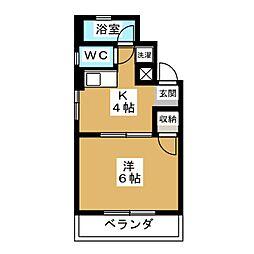 東枇杷島駅 3.4万円