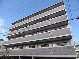 ウィステリアII[5階]の外観