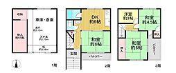 江坂駅 2,880万円