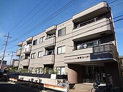浅香コーポ[105号室]の外観