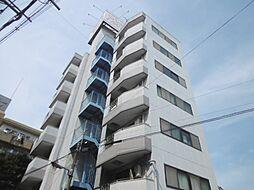 第5ひかりハイツ[6階]の外観