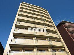 SHINKO TASHIRO[6階]の外観
