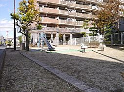 プロスペール谷塚 壱番館[405号室]の外観