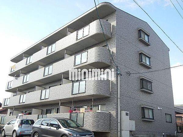 グリーンヒル岡弥II 1階の賃貸【愛知県 / 北名古屋市】