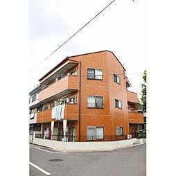 ロイヤルワカバ[2階]の外観