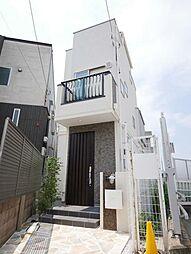 洗足駅 27.5万円