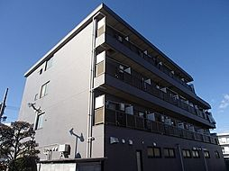 グラドゥアーレ[3階]の外観