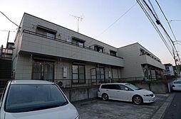 グロリアメゾンタグチ[2階]の外観