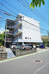森ビル[2階]の外観