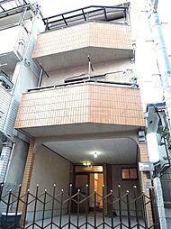 [一戸建] 大阪府東大阪市友井3丁目 の賃貸【/】の外観