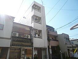 流町プチシャトー[2階]の外観