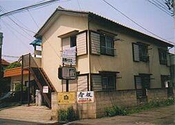 吉野ハウス[102号室]の外観