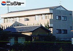 ヒルズシャトーII[2階]の外観