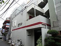 ハイシティ新宿[0302号室]の外観