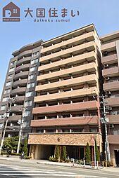 大阪府大阪市浪速区稲荷1丁目の賃貸マンションの画像