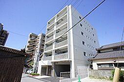アメニティコート篠栗駅前[3階]の外観